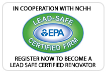 EPA Lead Safe Training Accredited Provider